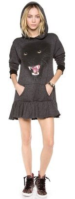 Wildfox Couture Bad Kitty Dress