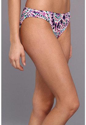 Shoshanna Pampelonne Paisley Bikini Brief