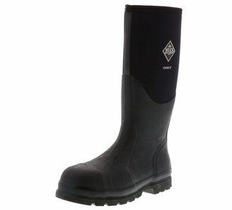 Muck Boot Muck Chore Classic Tall Steel Toe Men's Rubber Work Boots