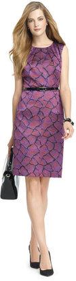 Anne Klein A Line Dress