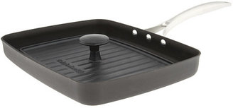 Calphalon Unison Nonstick Grill Pan and Press