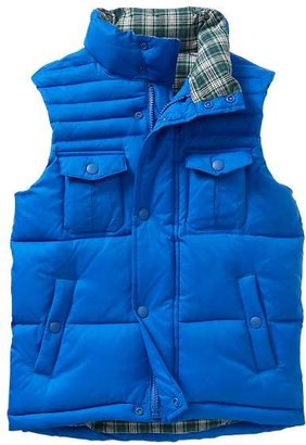 Gap Warmest utility vest