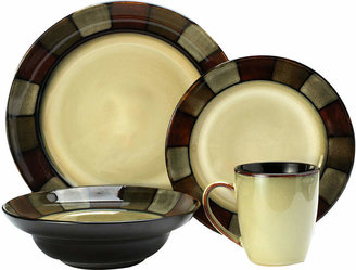 Pfaltzgraff Taos 16-pc. Dinnerware Set