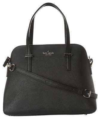 Kate Spade New York - Cedar Street Maise  Satchel Handbags $298 thestylecure.com