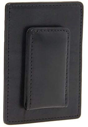 Bosca Old Leather Collection - Deluxe Front Pocket Wallet
