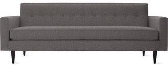 "Design Within Reach Bantam 86"" Sofa in Fabric"