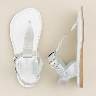 J.Crew Girls' Salt-Water® T-thong sandals