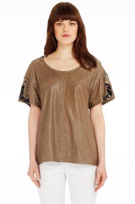 Rebecca Minkoff Rescue T-Shirt