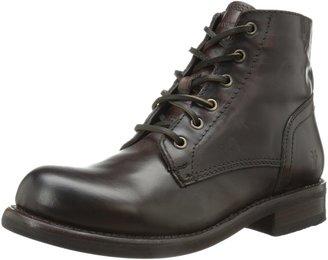 Frye Men's Sutton Mid Lace Combat Boot
