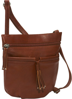 Osgoode Marley Mini Tassel Bag