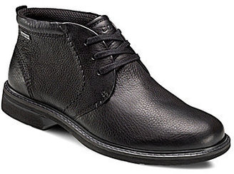 Ecco Men ́s Turn GTX Leather Boots