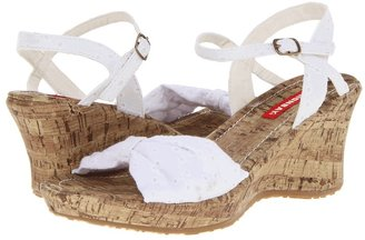 UNIONBAY Nadine (White) - Footwear