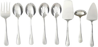 Cambridge Silversmiths 8-pc. 18/10 Stainless Steel Hostess Set