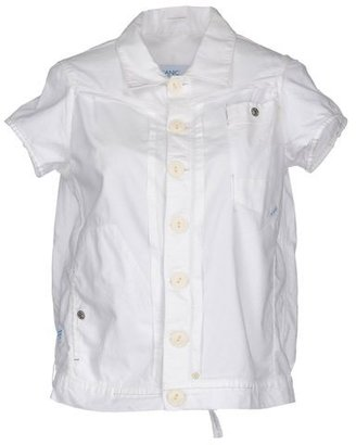 G Star Chemise manches courtes