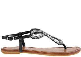 Chinese Laundry CL by Laundry Nikita Flat Sandals