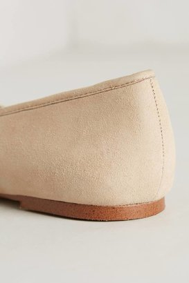 House Of Harlow Embroidered Elephant Loafers