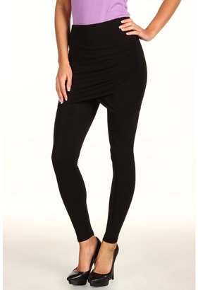 C&C California Skirt Legging (Black) - Apparel