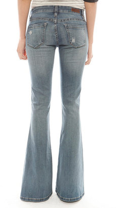 Blank NYC Super Flare Jean