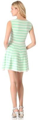 Shoshanna Amelia Sweater Dress