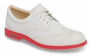 Ecco 'Tour' Hybrid Wingtip Golf Shoe