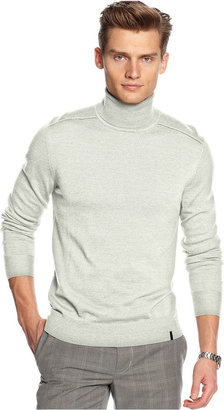 Calvin Klein Sweater, Macy's Holiday Exclusive Turtleneck Sweater