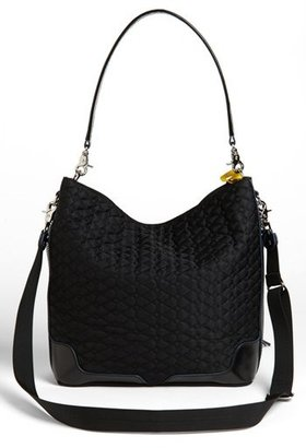 M Z Wallace 'Frida' Quilted Tote