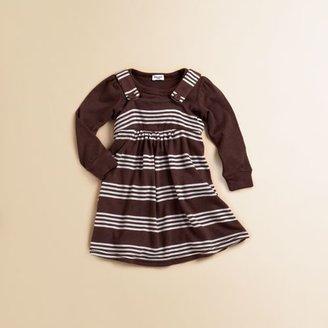 Splendid Littles Infant's Striped Dress Set