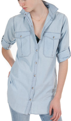 MiH Jeans The Simple Shirt