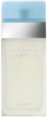 Dolce & Gabbana Beauty Light Blue Eau de Toilette Spray