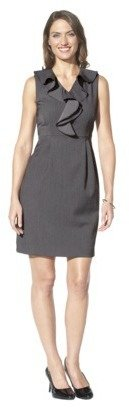 Merona Petites Sleeveless Sheath Dress - Assorted Colors