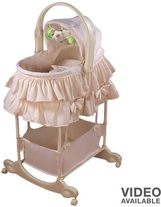 The first years carry-me-near 5-in-1 bassinet