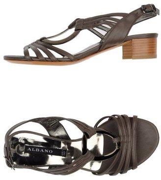 Albano High-heeled sandals