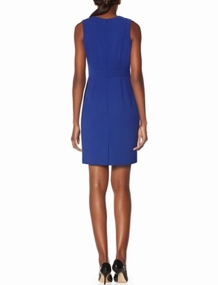 The Limited Shoulder Cut Out Dress