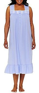 JCPenney Earth Angels® Solid Sleeveless Gown
