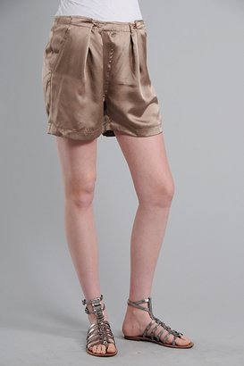 Imitation Wrought Iron Shorts