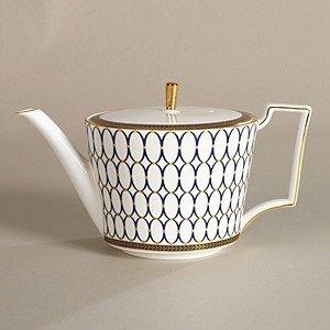 Wedgwood Renaissance Gold Teapot