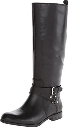 Enzo Angiolini Women's Daniana Riding Boot $40.20 thestylecure.com