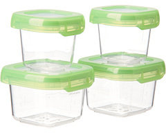 OXO Good Grips® Mini Locktop Containers