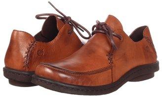 Børn Marlina (Black Leather) - Footwear