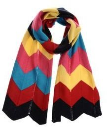 House of Holland Oblong scarves