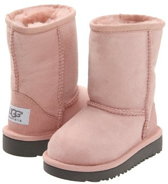 UGG Kids - Classic Girls Shoes $99.95 thestylecure.com