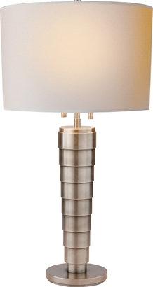 Thomas O'Brien LARGE STANDFORD TABLE LAMP