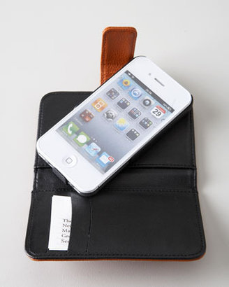Bodhi Rotating iPhone 4/4s and iPhone 5/5s Wallets
