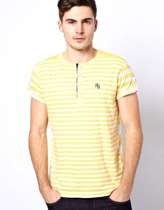 Ringspun Kennedy T Shirt