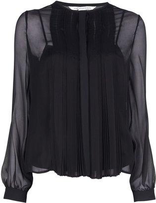 Diane von Furstenberg 'Fannie' blouse