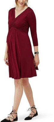 Isabella Oliver Emily Maternity Dress