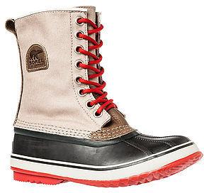 Sorel The 1964 Premium CVS Boot in Dark Fossil