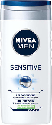 Nivea Sensitive Shower Gel For Men by 250ml Shower Gel)