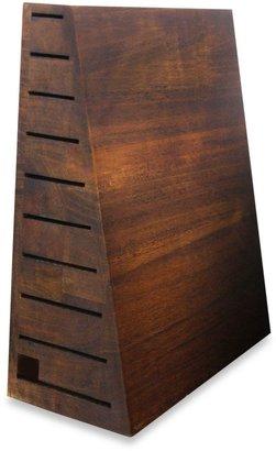 Zwilling J.A. Henckels Bob Kramer by Accessory Piece Knife Block