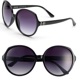 MICHAEL Michael Kors 59mm Retro Sunglasses